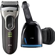 BRAUN Series 3 3090 Clean&Charge - Rasierer