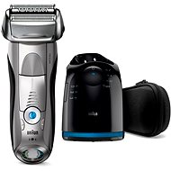 Braun Series 7-7899cc Clean&Charge Wet&Dry - Rasierapparat