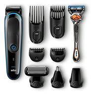 Braun MGK3080 - Haar- und Bartschneider