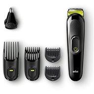 Braun MGK3021 - Haartrimmer
