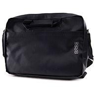 BREE PUNCH 68 Schwarz - Laptop-Tasche