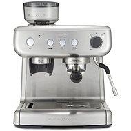Breville Barista Max Expresso VCF126X Kaffeemaschine - Siebträgermaschine