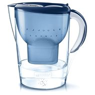 BRITA Marella XL Memo MX + blau - Filterkanne