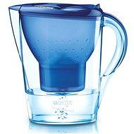 BRITA Marella Memo MX + blau - Filterkanne
