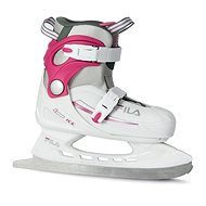 Fila J-One G Ice HR White/Pink - Schlittschuhe