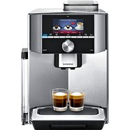 Siemens TI905201RW - Kaffeevollautomat