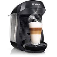 TASSIMO TAS1002 Happy Kaffeemaschine - Kapsel-Kaffeemaschine