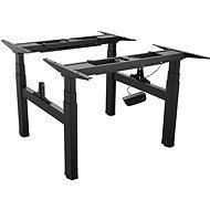 Tisch AlzaErgo Table ET22 schwarz - Stůl