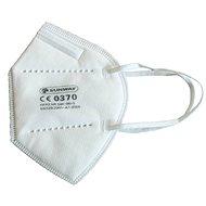 Atemschutzmaske FFP2 NR - 4 x 5 Stück - Set