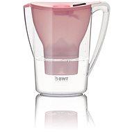 BWT Pinguin 2,7l pink - Filterkanne