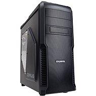 Zalman Z3 Plus - PC-Gehäuse