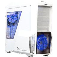 Zalman Z11 Plus White - PC-Gehäuse