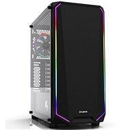 Zalman K1 - PC-Gehäuse