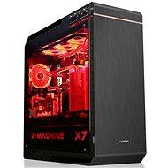 ZALMAN X7 - PC-Gehäuse