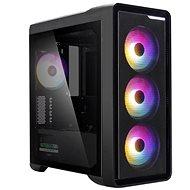 Zalman M3 Plus RGB Computergehäuse
