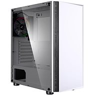 Zalman R2 White - PC-Gehäuse