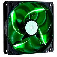 Cooler Master SickleFlow 120 Green LED - Lüfter