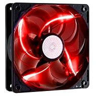 Cooler Master SickleFlow 120 Red LED - PC-Lüfter