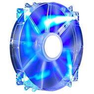 Cooler Master MegaFlow 200 R4-LUS-07AR-GP blau - Ventilator