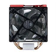 Cooler Master Hyper 212 LED Turbo - Prozessor-Kühler