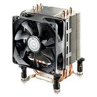 Cooler Master Hyper TX3 EVO - Prozessor-Kühler