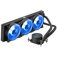 Cooler Master MasterLiquid ML360 RGB TR4 Edition - Wasserkühlung
