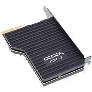 Alphacool Eisblock HDX M.2 NGFF - Festplatten-Kühler