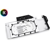 EK Water Blocks EK-Vector Radeon VII RGB - Nickel Plexi - Wasserkühlung