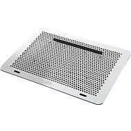 COOLER MASTER Notebook-Kühler Notepal MasterPal Pro - Schwarz - Kühlende Notebook-Unterlage
