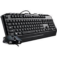 Cooler Master Devastator III - Tastatur/Maus-Set