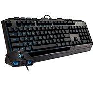 Cooler Master Devastator III Plus (US) - Tastatur/Maus-Set