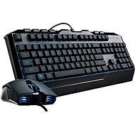 Cooler Master Devastator III CZ - Tastatur/Maus-Set