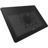 Cooler Master NotePal L2, schwarz - Kühlunterlage