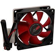 AIREN Red Wings 80 Clever Deluxe - Ventilator