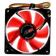 AIREN Red Wings 80 LED červený - Ventilator
