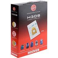 HOOVER H30S - Staubsaugerbeutel