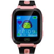 Canyon Kinder Smartwatch Sammy CNE-KW21RR, pink - Smartwatch