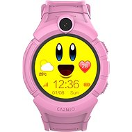 Carneo Guard Kid+ Pink - Smartwatch