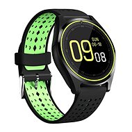 Carneo Crocs black - Smartwatch