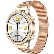 Carneo Gear+ Deluxe Gold - Smartwatch