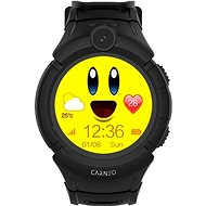 CARNEO GuardKid+ schwarz - Smartwatch