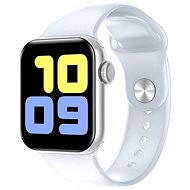 CARNEO Gear + CUBE - silber - Smartwatch