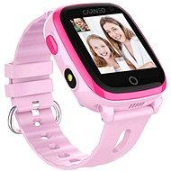 Smartwatch Carneo GuradKid+ 4G Pink
