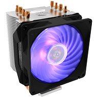 Kühler Master H410R RGB - Prozessorkühler