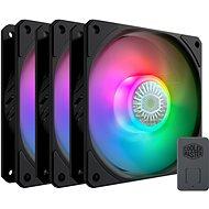 Cooler Master SickleFlow 120 ARGB 3 in 1 - PC-Lüfter