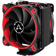 ARCTIC Freezer 33 eSport - rot - Prozessor-Kühler