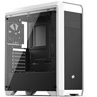 SilentiumPC Regnum RG4T Frosty White - PC-Gehäuse