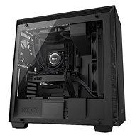 NZXT H700i schwarz - PC-Gehäuse