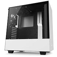NZXT H500 Weiß - PC-Gehäuse