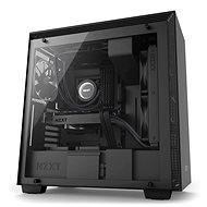 NZXT Case H700 schwarz - PC-Gehäuse